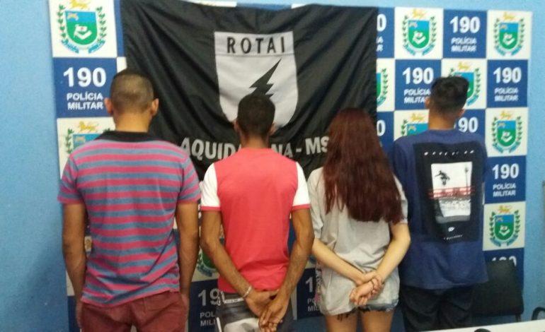 """ROTAI derruba boca da """"Gi"""" e manda """"Lagoa"""" de volta para o xadrez"""