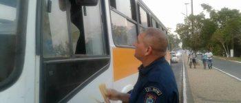 Semana Nacional do Trânsito é marcada com ações educativas pelo 7º BPM