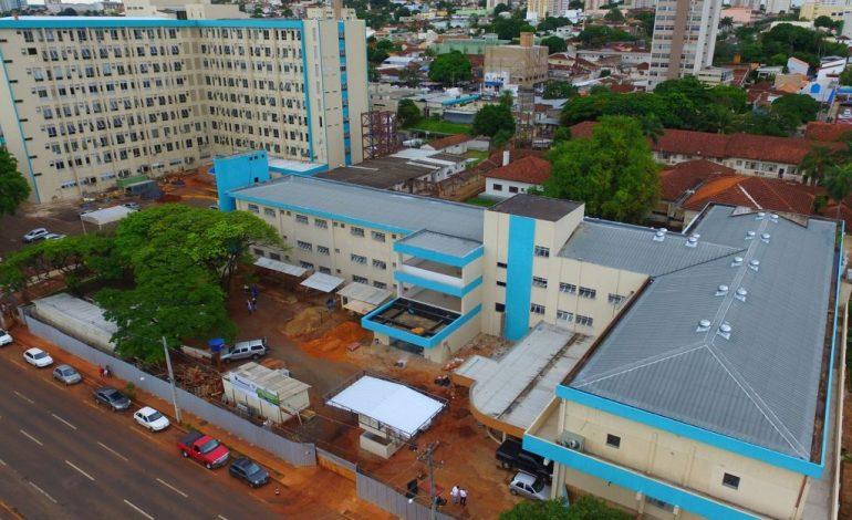 Ministro anuncia liberação de R$ 6 mi em ato de entrega da Unidade de Trauma