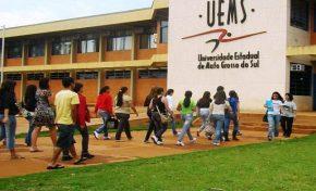 Inscrições de concurso para professores da UEMS se encerram na sexta-feira