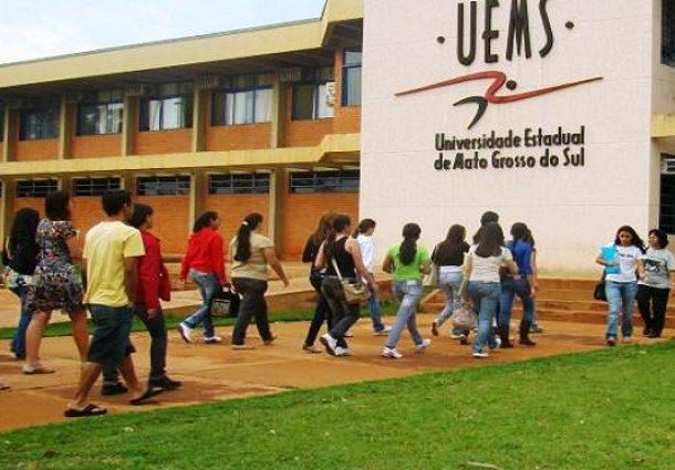 Em 2019, UEMS ofertará 2.328 vagas pelo Sisu