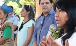 Subsecretaria Indígena trabalha por agricultura familiar e pede paz e diálogo para resolver conflitos