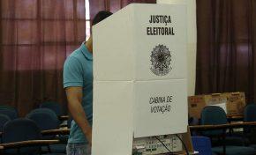 Quase 500 mil eleitores faltaram às urnas em Mato Grosso do Sul
