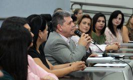 Vereador da Capital defende ações para aumentar participação da mulher na política