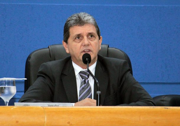João Rocha diz que cálculo da Taxa do Lixo é justo