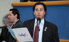 Vereador cria Projeto para homenagear profissionais da Segurança Pública