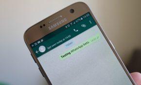 WhatsApp tem ferramenta para programar que mensagens sejam enviadas sozinhas