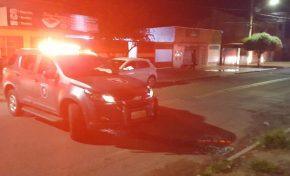 Bandido com extensa ficha criminal é morto pela PM durante assalto com reféns
