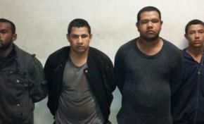 Polícia prende homens acusados de furtar carga de cigarro na Receita Federal