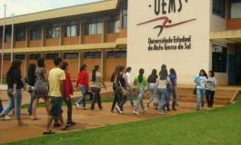 Inscrições para seleção de docentes na UEMS terminam nesta terça-feira