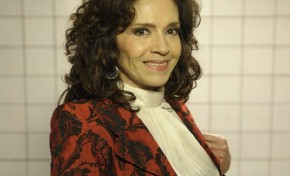Morre aos 80 anos, a atriz Yoná Magalhães